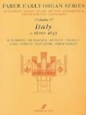 Early Organ Series Vol 17. Italie 1600-1635 laflutedepan.com