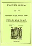 Messe Du Jour De Noël Alexandre Pierre François Boëly laflutedepan.com
