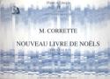 Nouveau Livre de Noëls Volume 1 - Michel Corrette - laflutedepan.com