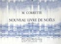 Nouveau Livre de Noëls Volume 2 - Michel Corrette - laflutedepan.com