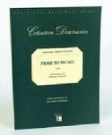 Fiori Musicali 1635 Girolamo Frescobaldi Partition laflutedepan.com