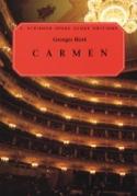 Carmen BIZET Partition Opéras - laflutedepan.com