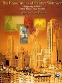 Rhapsody In Blue 4 Mains Georges Gershwin Partition laflutedepan.com