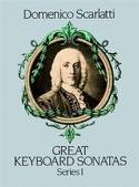 Great Keyboard Sonatas 1 - Domenico Scarlatti - laflutedepan.com