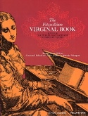 The Fitzwilliam Virginal Book Volume 1 Partition laflutedepan.com