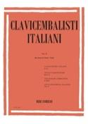 Clavecinistes Italiens Vol 2 Partition Clavecin - laflutedepan.com