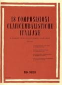 18 Composizioni Clavicembalistiche Italiane laflutedepan.com