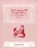 The Fingering Of Virginal Music Partition laflutedepan.com