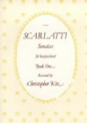 Sonates Volume 1 Domenico Scarlatti Partition laflutedepan.com