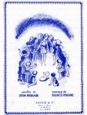 Nous Voulons Une Petite Soeur Francis Poulenc laflutedepan.com