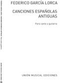 12 Canciones Españolas Antiguas - laflutedepan.com