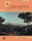 20 Songs. Voix Haute - Gaetano Donizetti - laflutedepan.com