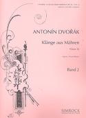 Klänge Aus Mähren Opus 32 Volume 2 Anton Dvorak laflutedepan.com