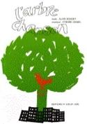 L'arbre-Chanson Etienne Daniel Partition laflutedepan.com