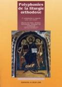 Polyphonies De la Liturgie Orthodoxe Partition laflutedepan.com