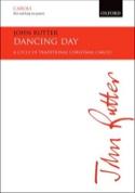 Dancing Day John Rutter Partition Chœur - laflutedepan.com