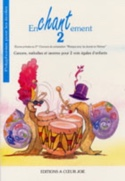 Enchantement 2 Partition Chœur - laflutedepan.com
