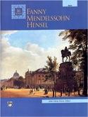 16 Songs. Voix Haute - Fanny Hensel - Partition - laflutedepan.com