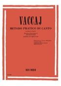 Metodo Pratico. Voix Grave - Nicola Vaccai - laflutedepan.com