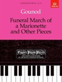 Funeral March Of A Marionette And Other Pieces laflutedepan.com