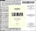Frauenliebe Und Leben Opus 42. CD Robert Schumann laflutedepan.com