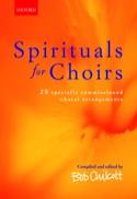Spirituals For Choirs Divers / Chilcott Bob laflutedepan.com