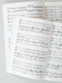 Singet Fröhlich Gotte - Johann Philipp Krieger - laflutedepan.com