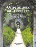 Orgelmusik Zu Trauungen Partition Orgue - laflutedepan.com