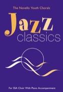Jazz Classics SSA Partition Chœur - laflutedepan.com