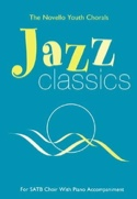 Jazz Classics Partition Chœur - laflutedepan.com