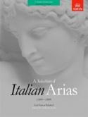 Italian Arias 1600-1800 Volume 1 Voix Grave - laflutedepan.com