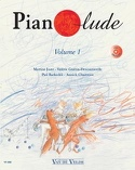 Pianolude - Volume 1 - Partition - Piano - laflutedepan.com