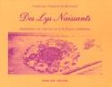 Des Lys Naissants - Zimmer-Grollemund - Partition - laflutedepan.com