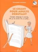 Le Chant pour adulte débutant Françoise Parlebas laflutedepan.com