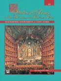 Italian Arias Of The Baroque And Classical Eras Voix Grave laflutedepan.com