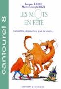 Les Mots En Fête Jacques Erdos Partition laflutedepan.com