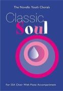 Classic Soul SSA Partition Chœur - laflutedepan.com