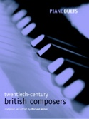 20th Century British Composers. 4 Mains Partition laflutedepan.com