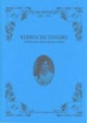 Reproche Tendre Op. 49 Mel Bonis Partition Mélodies - laflutedepan.com