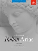 Italian Arias 1600-1800 Volume 2 Voix Grave - laflutedepan.com