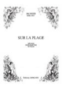 Sur la Plage Op. 3 Mel Bonis Partition Mélodies - laflutedepan.com