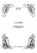 La Mer Op. 58 Mel Bonis Partition Mélodies - laflutedepan.com