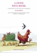 La Petite Poule Rousse - Nicole Berne - Partition - laflutedepan.com
