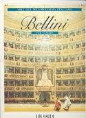 Arie Per Tenore Vincenzo Bellini Partition Opéras - laflutedepan.com