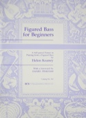Figured Bass For Beginners Helen Keaney Partition laflutedepan.com