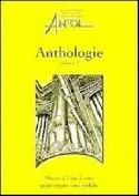 Anthologie 1 Pièces D'orgue A 2 et 3 Voix Sans Pédale laflutedepan.com