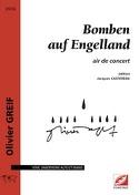 Bomben Auf Engelland - Olivier Greif - Partition - laflutedepan.com