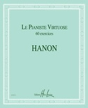 Le Pianiste Virtuose en 60 exercices HANON Partition laflutedepan.com