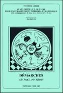 Démarches Au Pays Du 3 3ème Cahier Eric Noyer Livre laflutedepan.com