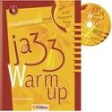 Jazz Warm Up Pierre-Gérard Verny Partition laflutedepan.com